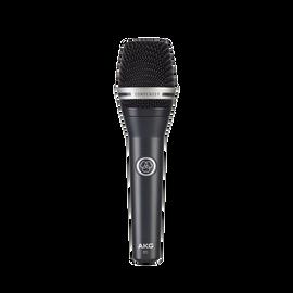 C5 - Matte-Grayish-Blue - Professional condenser vocal microphone - Hero