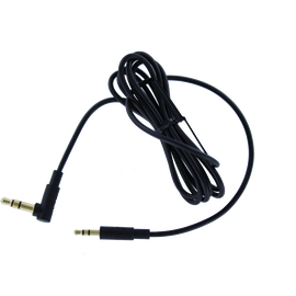 AKG Audio cable for N700NC - Black - Audio cable - Hero