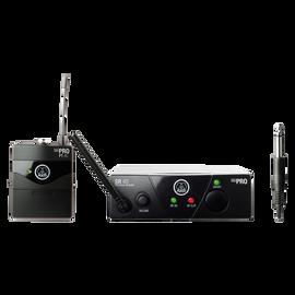 WMS40 Mini Instrumental Set Band-US45-C - Black - Wireless microphone system - Hero