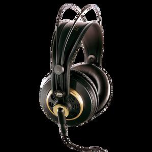 K240 STUDIO - Black - Professional studio headphones - Hero
