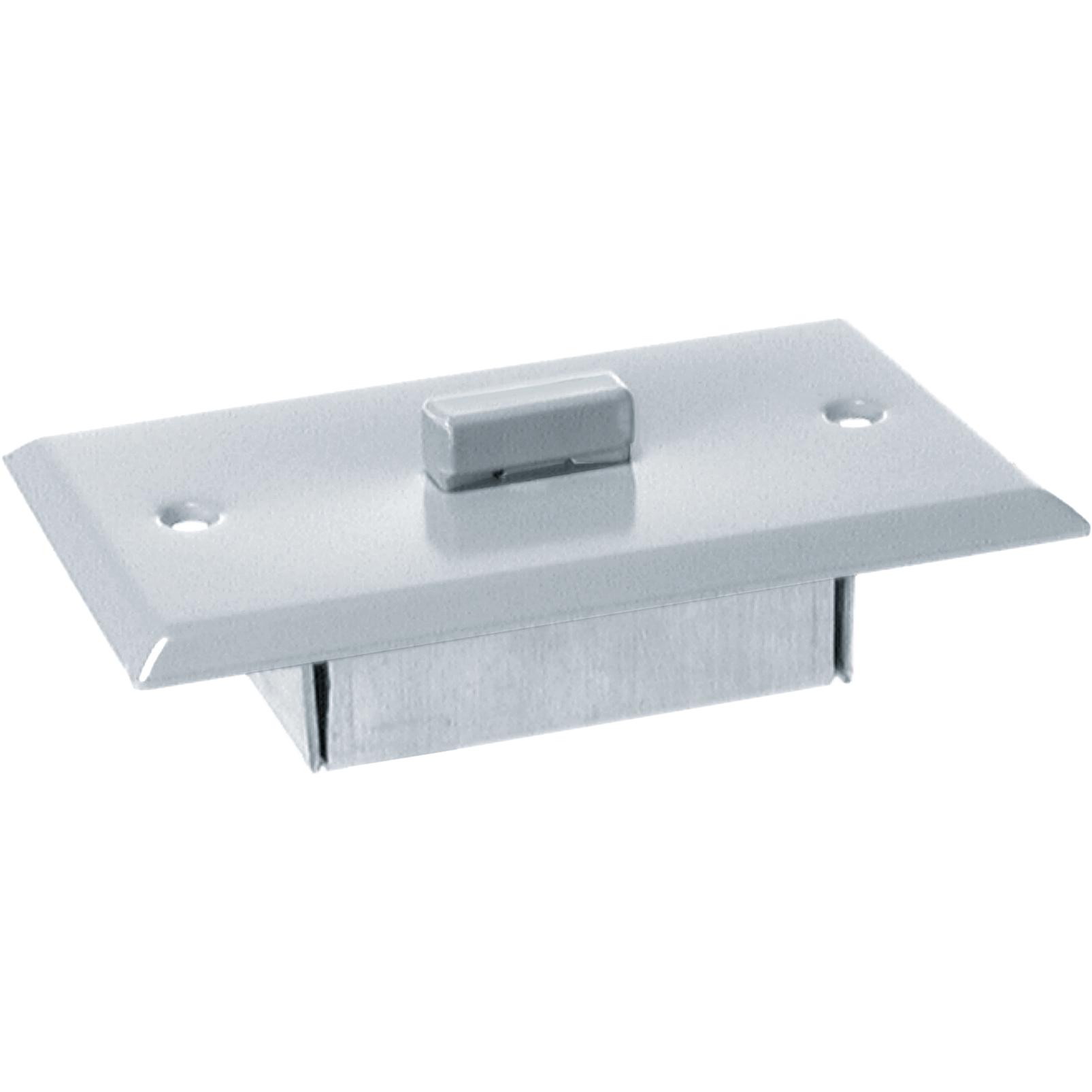 PZM11 - White - Professional flush-mount boundary layer microphone - Hero
