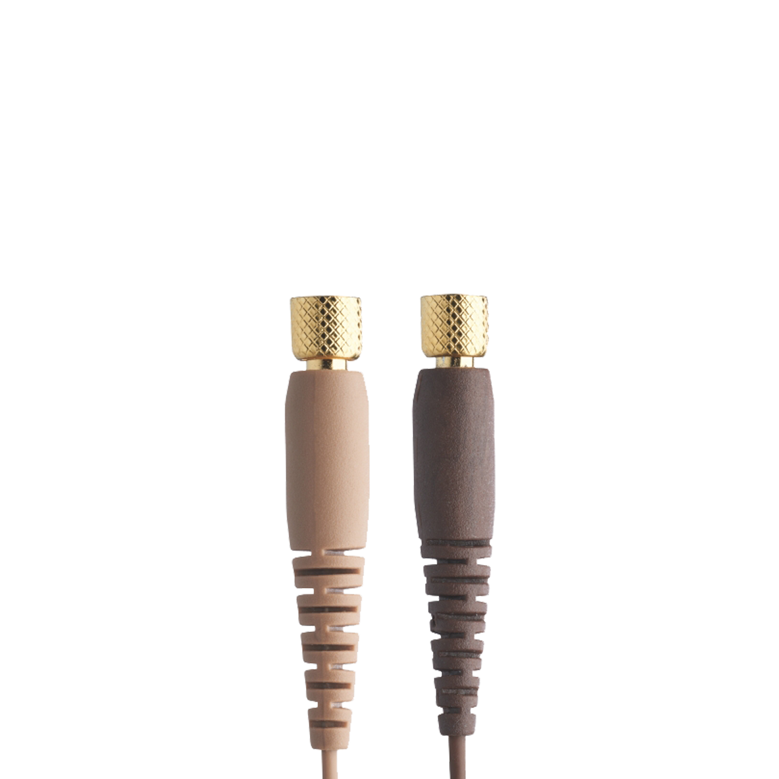HC81 MD - Cocoa - Reference lightweight cardioid headworn microphone - Detailshot 1